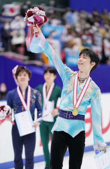 全日本フィギュアは埼玉で開催 日本スケート連盟事業計画 画像1