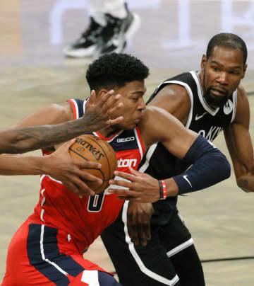 デュラントらがバスケ米国代表に AP報道、全選手がNBA 画像1