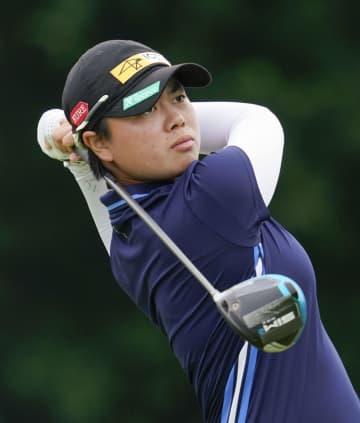 笹生39位、渋野は93位で発進 全米女子プロゴルフ第1日 画像1