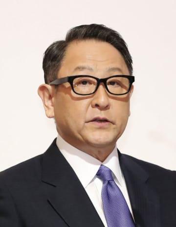 トヨタの豊田社長が私財50億円 先端技術子会社に出資 画像1