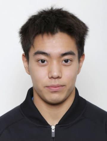 西田玲雄に五輪参加資格 飛び込みで国際水連 画像1