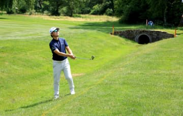 欧州ゴルフ、川村と金谷は16位 BMW国際オープン第3日 画像1