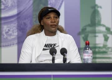 S・ウィリアムズが東京五輪欠場 女子テニスで四大大会23勝 画像1