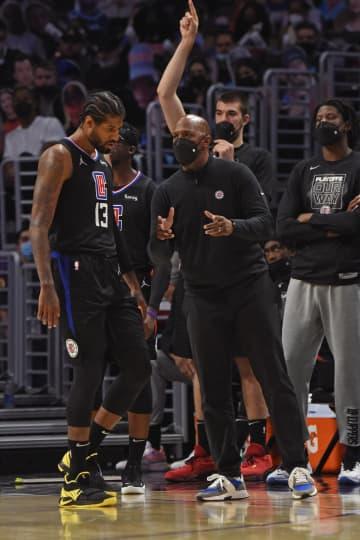 NBA、ビラップス氏が新監督に トレイルブレーザーズ 画像1
