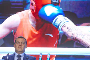 国際ボクシング協会、腐敗一掃へ アジア選手権も調査対象に 画像1