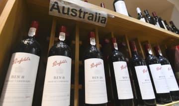 豪、ワイン関税で中国を正式提訴 WTO、対立先鋭化 画像1