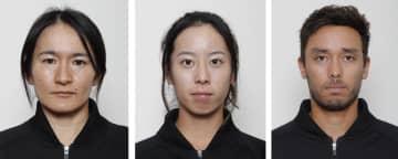五輪テニス青山・柴原組ら初代表 マクラクランは錦織とペア 画像1