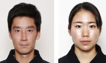 五輪テニス、日比野と杉田が代表 シングルス、ともに2大会連続 画像1