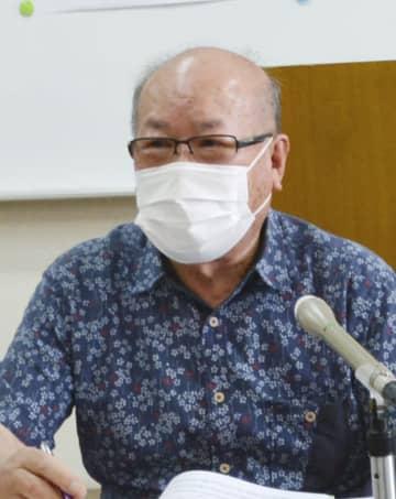 バッハ氏を被爆者「歓迎しない」 訪問計画に否定的な声 画像1