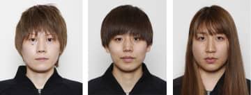 バスケ五輪代表に高田、町田ら 女子、12人選出 画像1