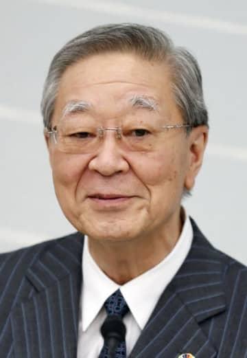 前経団連会長の中西宏明氏が死去 改革路線を推進 画像1