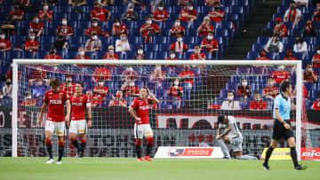 J1、浦和―湘南戦は0―3に 検査受けず資格ない選手が出場 画像1