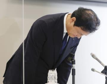三菱電機社長が引責辞任 検査不正は「組織的」 画像1