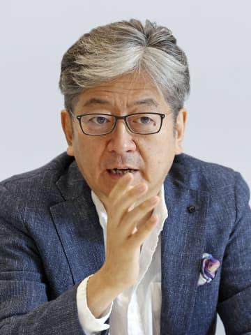 東芝問題は「対話を間違えた」 マネックスグループ松本大社長 画像1