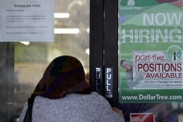 米、6月の就業者数が85万人増 予想上回る、失業率は悪化 画像1