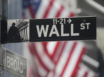 NY株最高値、152ドル高 2カ月ぶり、雇用改善好感 画像1