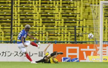 横浜M5連勝、前田ゴール J1、神戸は3位に浮上 画像1