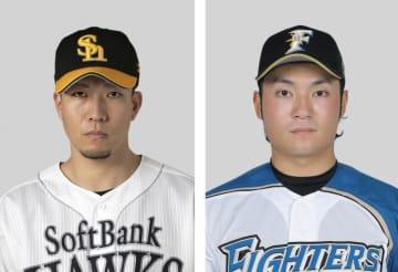 五輪野球、千賀と伊藤を追加招集 日本代表、中川と菅野の代替 画像1