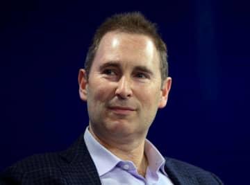 ジャシー新CEOは「陰の参謀」 米アマゾン生え抜きトップ 画像1