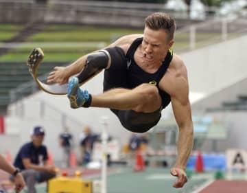 独の義足選手、五輪出場を要望 マルクス・レーム、IOCに 画像1