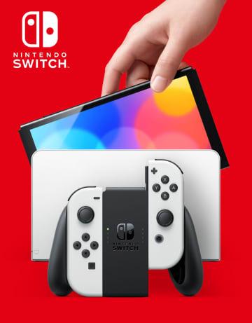 任天堂、新型スイッチ10月発売 有機ELを採用 画像1