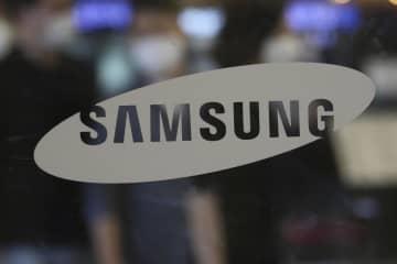 韓国サムスン、営業益5割増 半導体や家電が好調 画像1