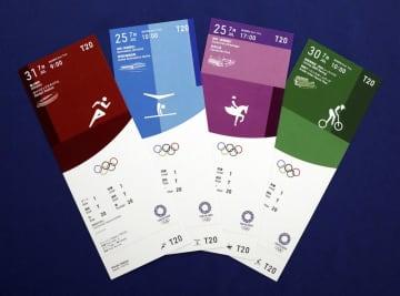 五輪、観客5千人の抽選も可能 組織委の遠藤副会長 画像1