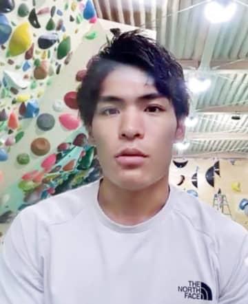 楢崎智亜、五輪で「初代王者に」 スポーツクライミング男子 画像1