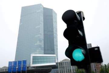 欧州中銀、物価目標2%に変更 新戦略、気候変動対策も推進 画像1