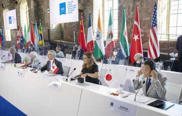 G20、法人税最低15%合意 巨大IT税逃れ防止も 画像1