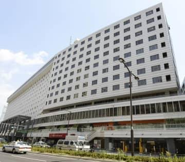 東急系ホテルで「外国人専用」 五輪対応、差別指摘で撤去 画像1