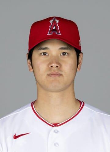 大谷翔平、先発投手で1番DH 球宴、初の投打同時先発へ 画像1
