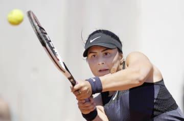 アンドレースクも五輪辞退 コロナ理由に、テニスで相次ぐ 画像1