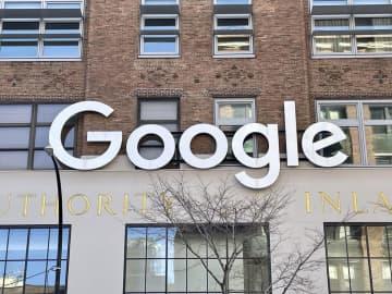 グーグル制裁金650億円 記事使用料交渉巡り仏当局 画像1