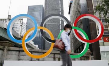 五輪開催反対57%、日本78% 28カ国世論調査 画像1