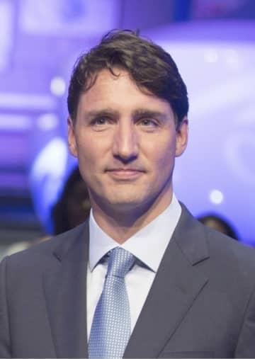 カナダ首相、五輪開会式など欠席 首都圏会場の無観客開催で 画像1