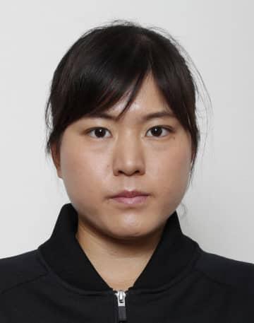 テニス二宮真琴、初の五輪代表 女子ダブルスに日比野菜緒と 画像1