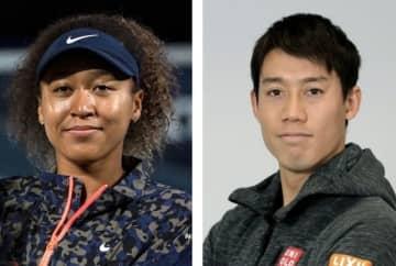 大坂なおみ、錦織圭がエントリー ナショナルバンク・オープン 画像1