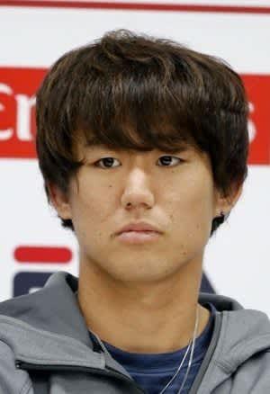 テニス西岡、杉田は2回戦敗退 米オープン男子 画像1