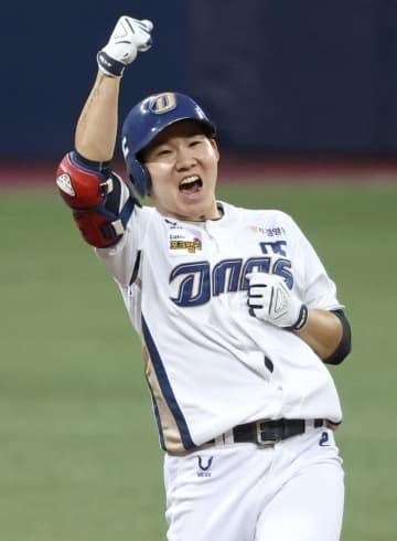韓国野球選手が五輪辞退 6人で飲酒、防疫違反 画像1