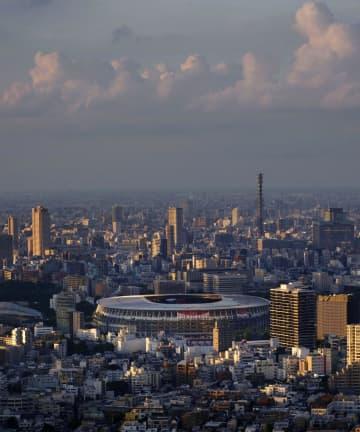 開幕まで1週間、不安の秒読み コロナ禍の東京五輪 画像1