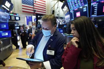 NY株続伸、53ドル高 企業の好業績に期待 画像1