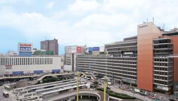 小田急、新宿本館の営業終了 来年9月、跡地に高層ビル 画像1