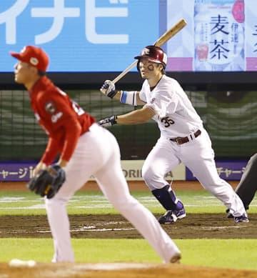 球宴、楽天勢の活躍で全パが勝利 震災10年、仙台で 画像1