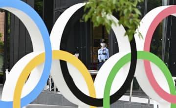 IOC委員が新型コロナ感染 韓国の柳承敏委員、聯合が報道 画像1