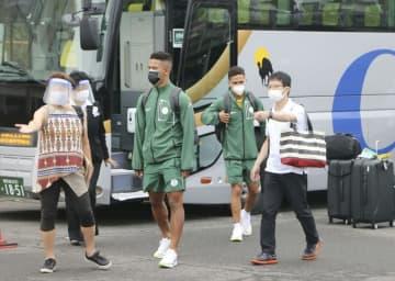 南アのスタッフが感染確定 7人制ラグビー、鹿児島で合宿 画像1
