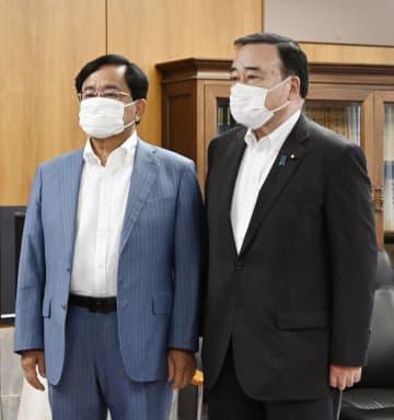 東電、政府に再建計画申請 小林会長「先頭に立ち改革」 画像1