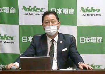 日本電産、鴻海と合弁検討 EV注力、25年度4兆円へ 画像1
