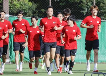 日本、22日に南アと第1戦 五輪サッカー男子 画像1