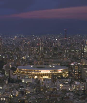 東京五輪、23日に開会式 サッカー女子、日本引き分け 画像1